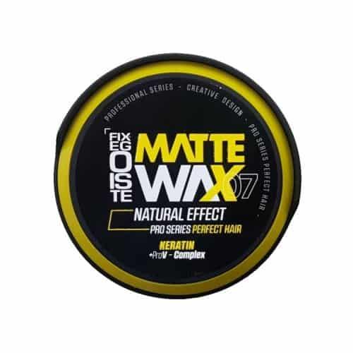 Fixegoiste gel natural effect 150ml