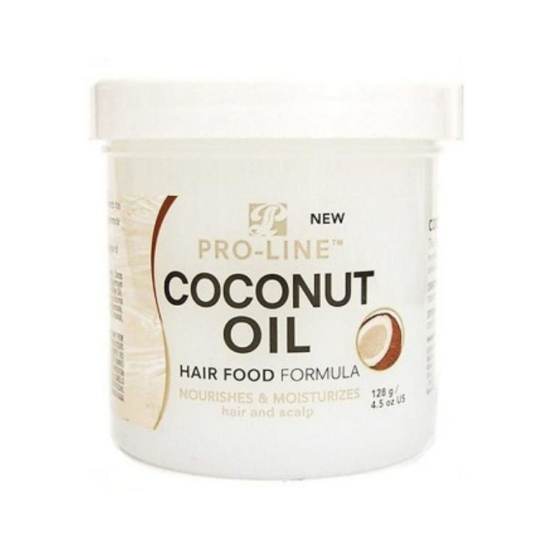 Pro-line Coconut Oil 128g