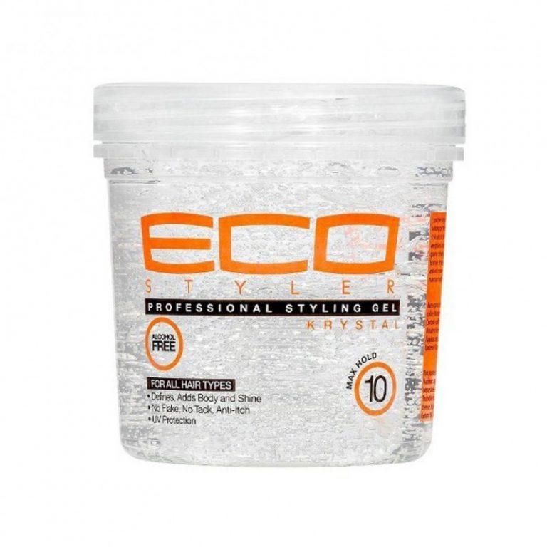gel eco styler krystal 236 ml