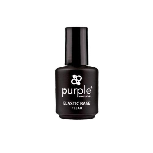 Purple Base Elastic