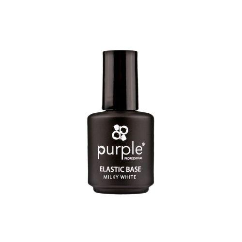 Purple Elastic Base