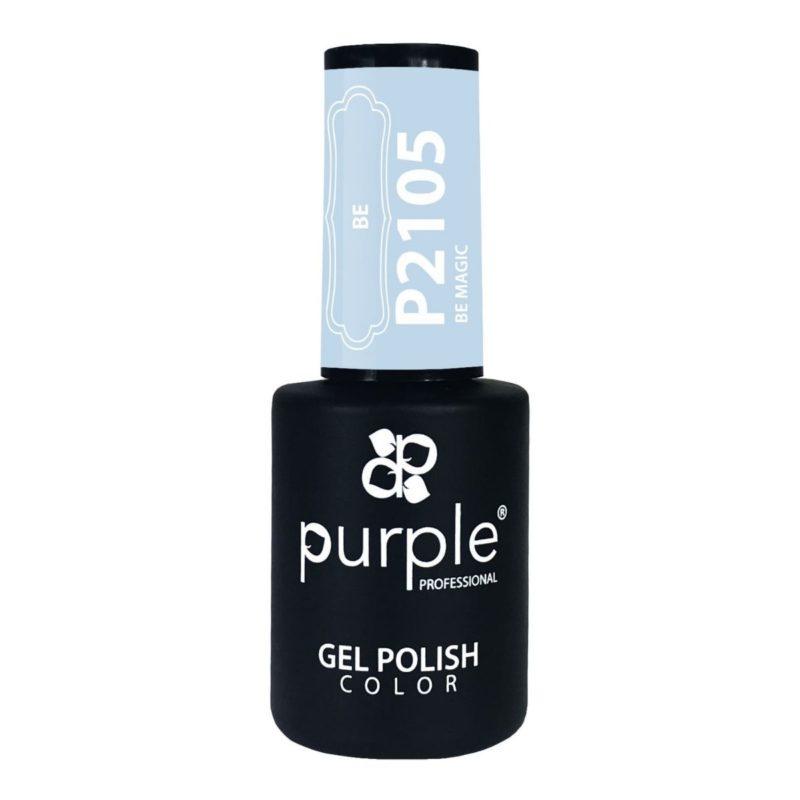 Purple Verniz Magic 2105