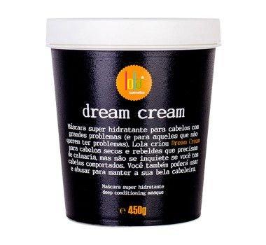 Lola Mascara Dream Cream 450g