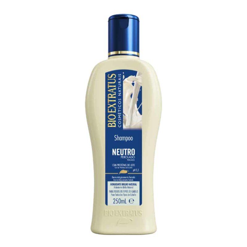 Bio Extratus Shampoo Neutro 250ml