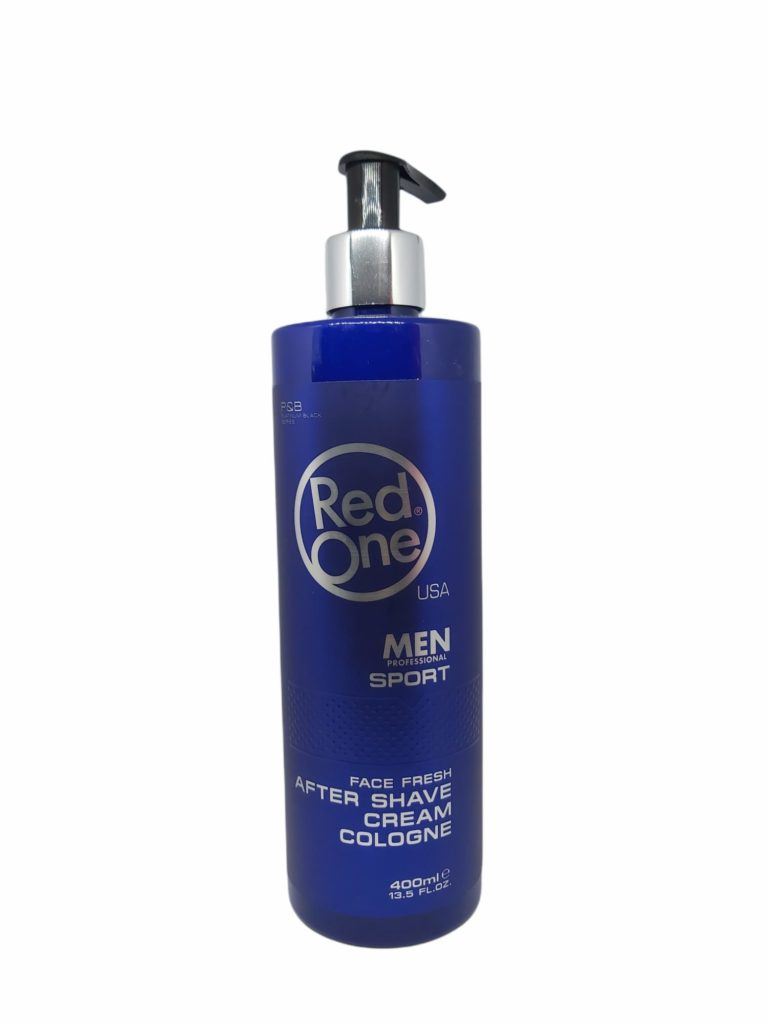Red One After Shave