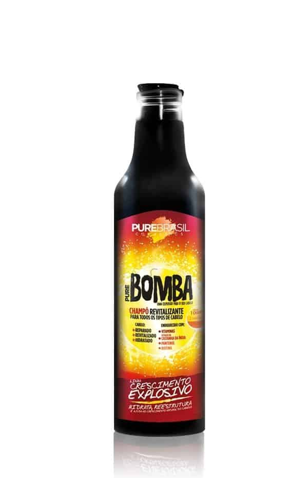 champo bomba