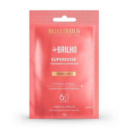 Bioextratus Super Dose + brilho 30g