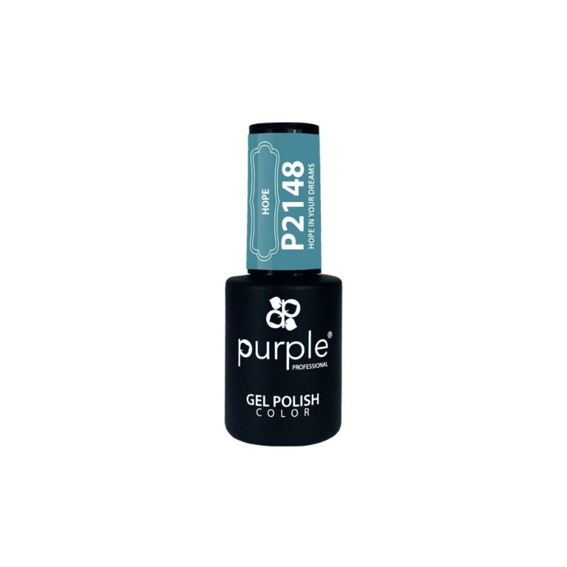 Purple Gel 2148