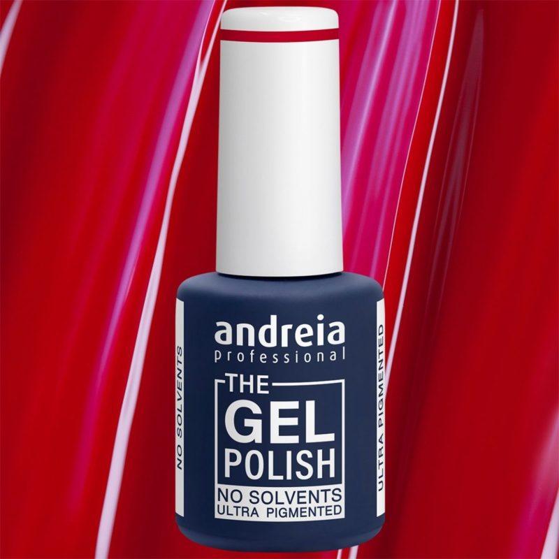 Andreia Verniz Gel Polish G21 10,5ml