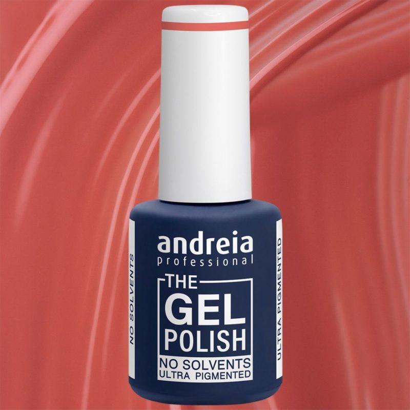 Andreia Verniz Gel Polish G18 10,5ml