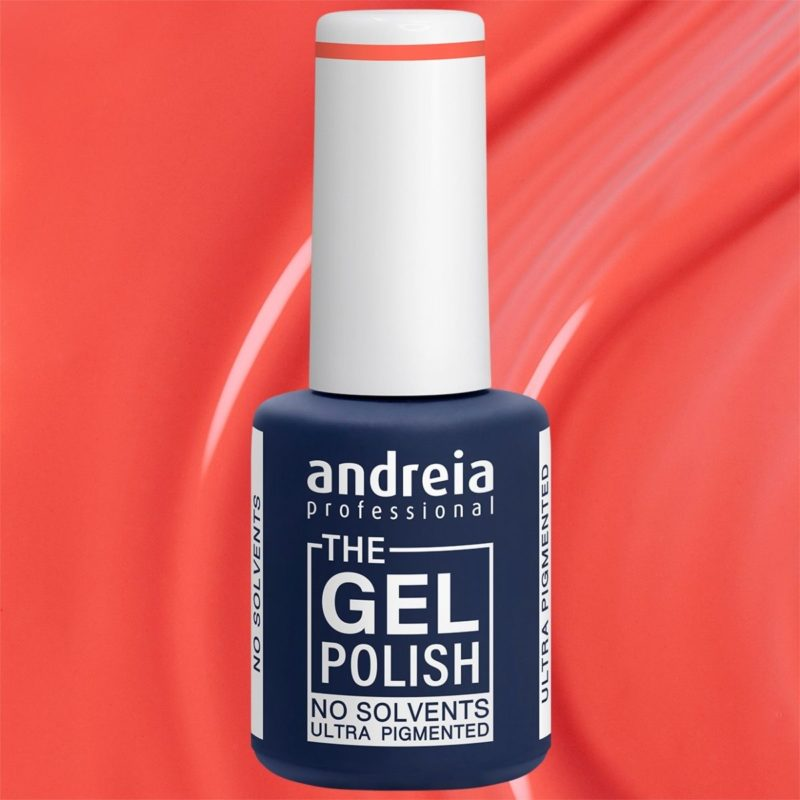 Andreia Verniz Gel Polish G17 10,5ml