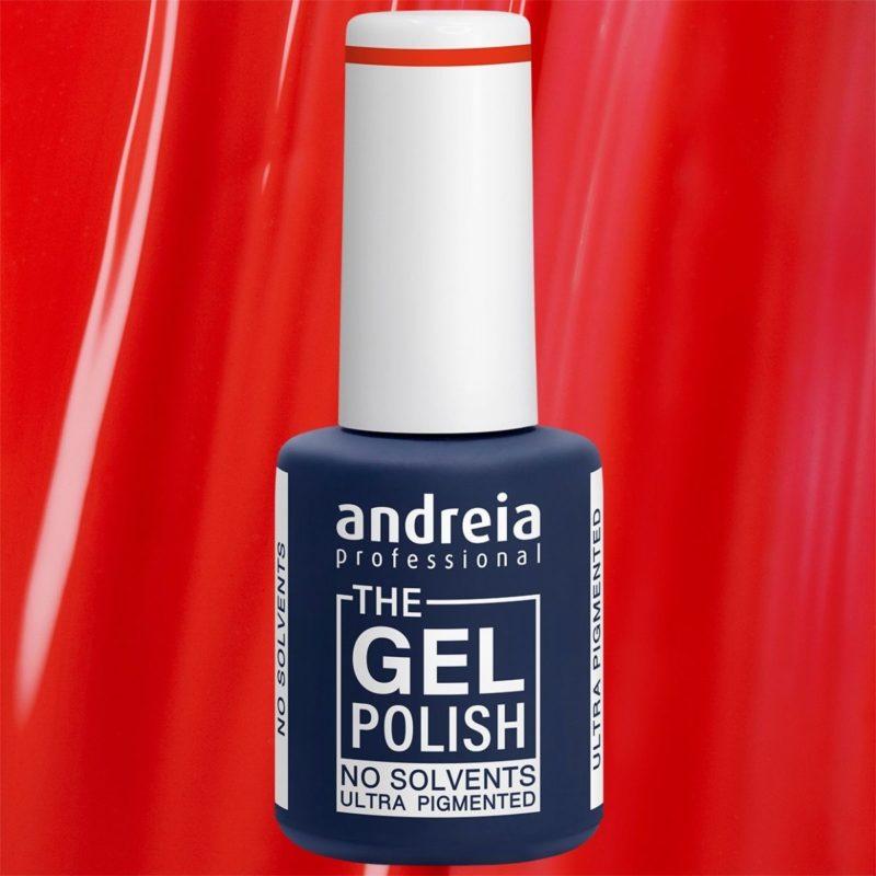 Andreia Verniz Gel Polish G16 10,5ml