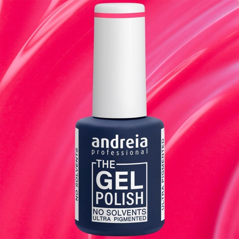 Andreia Verniz Gel Polish G14 10,5ml