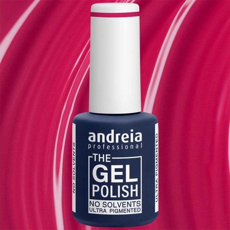 Andreia Verniz Gel Polish G12 10,5ml