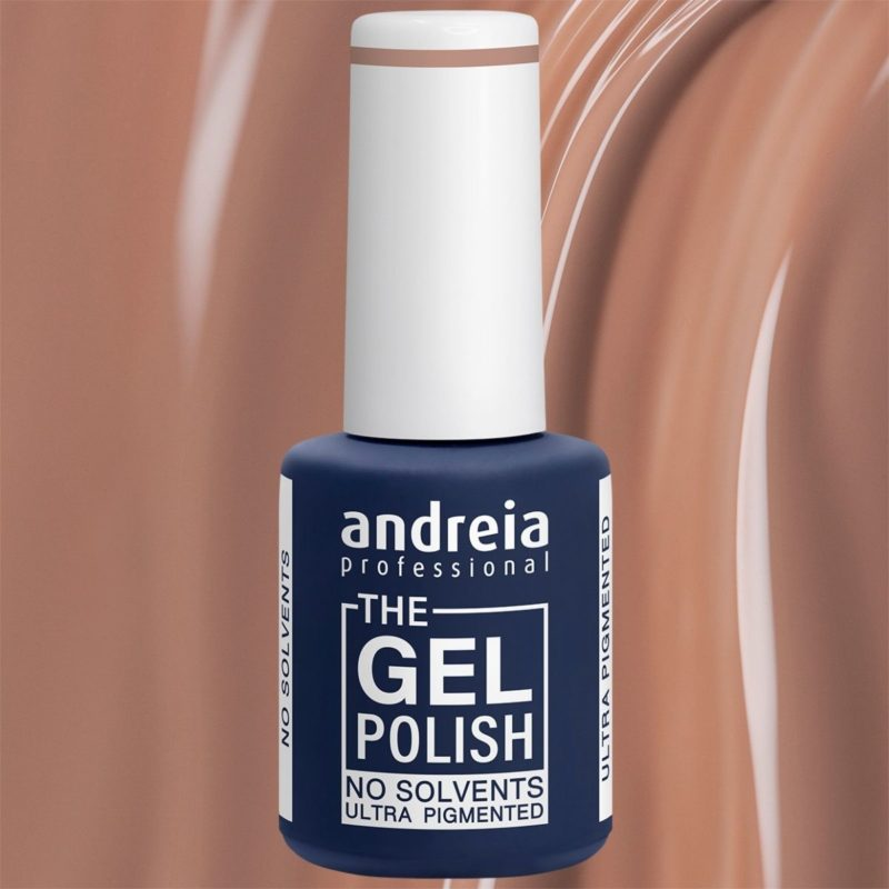 Andreia Verniz Gel Polish G05 10,5ml