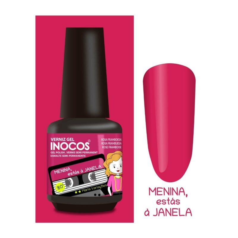 Inocos Verniz 10
