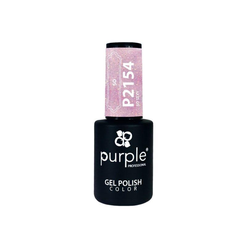 Purple Verniz Gel P2154 So Sexy 10ml