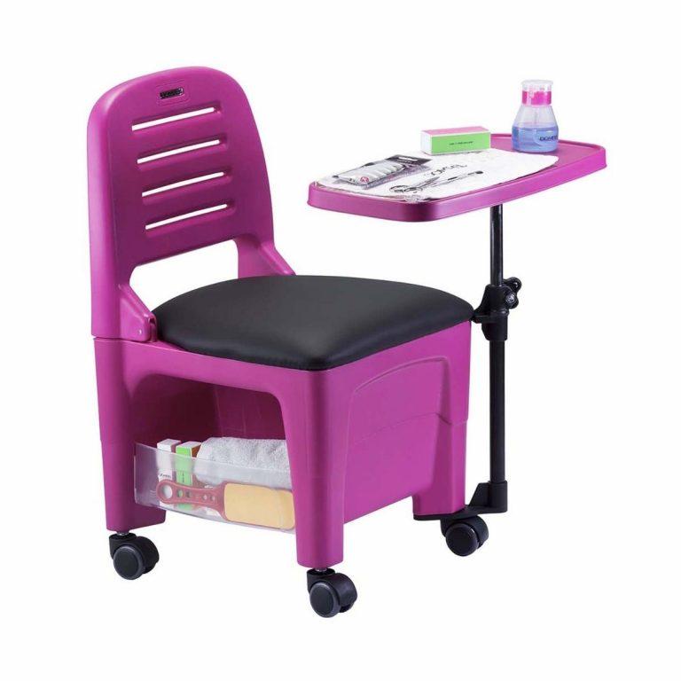 Dompel Cadeira de Manicuri