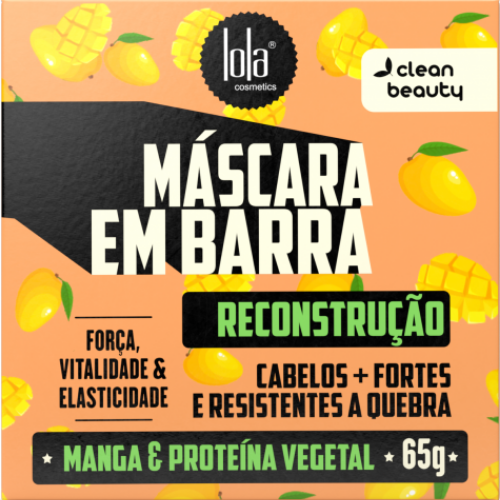 Lola Máscara